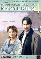 Cover image for The Inspector Lynley mysteries. Season 4, Complete