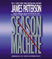 Cover image for Season of the machete