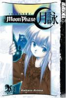 Cover image for Moon phase. Volume 01
