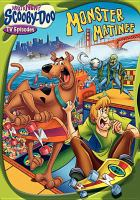 Cover image for What's new Scooby-Doo? Vol. 6 : Monster matinee