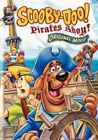 Cover image for Scooby-Doo! Pirates ahoy!