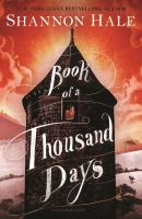 Cover image for Book of a thousand days
