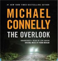 Cover image for The overlook. bk. 13 Harry Bosch series