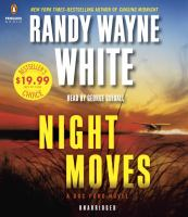 Cover image for Night moves. bk. 20 Doc Ford series