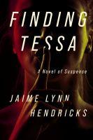 Imagen de portada para Finding Tessa