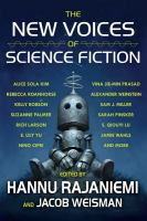 Cover image for The new voices of science fiction