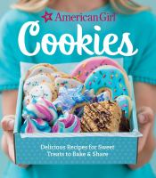 Cover image for American Girl cookies