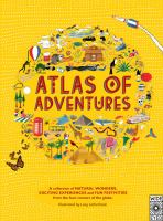 Cover image for Atlas of adventures