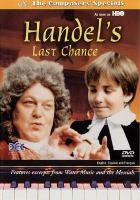 Cover image for Handel's last chance