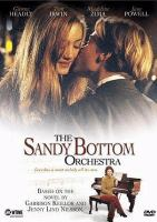 Cover image for The Sandy Bottom orchestra
