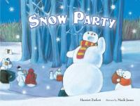 Cover image for Snow party