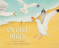 Cover image for On Gull Beach