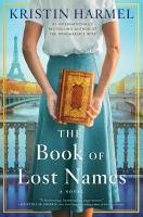 Imagen de portada para The book of lost names