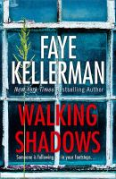 Cover image for Walking shadows. bk. 25 : Peter Decker and Rina Lazarus series