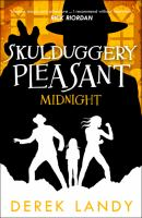 Cover image for Midnight. bk. 11 : Skulduggery Pleasant series