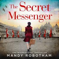 Cover image for The secret messenger