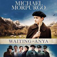 Imagen de portada para Waiting for Anya [sound recording CD