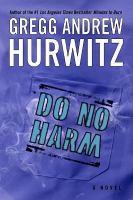 Cover image for Do no harm