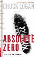 Imagen de portada para Absolute zero. bk. 3 Phil Broker series