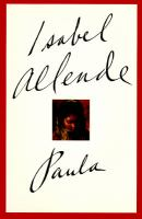 Cover image for Paula