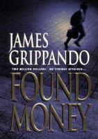 Imagen de portada para Found money