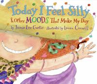 Cover image for Today I feel silly & other moods that make my day