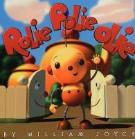 Cover image for Rolie Polie Olie