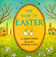 Imagen de portada para The story of Easter