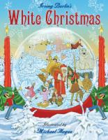 Cover image for White Christmas