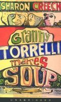 Imagen de portada para Granny Torrelli makes soup