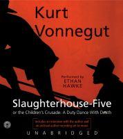 Imagen de portada para Slaughterhouse-five