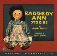 Imagen de portada para Raggedy Ann stories
