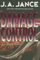 Cover image for Damage control. bk. 13 : Joanna Brady series