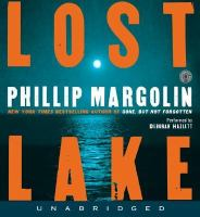 Cover image for Lost Lake