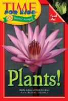 Cover image for Plants!