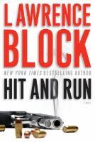 Cover image for Hit and run. bk. 4 : Keller series