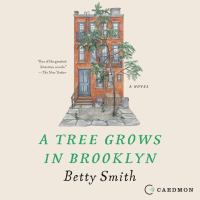 Cover image for A tree grows in brooklyn