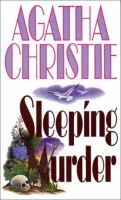 Cover image for Sleeping murder :  Miss Jane Marple series