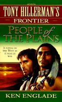 Cover image for People of the plains : Tony Hillerman's frontier series