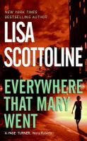 Cover image for Everywhere that Mary went. bk. 1 : Rosato & Associates series