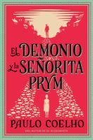 Cover image for El demonio y la Señorita Prym : una novela