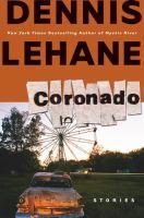 Cover image for Coronado : stories