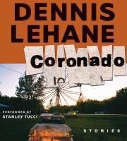 Cover image for Coronado stories