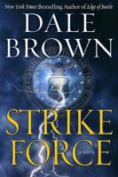 Cover image for Strike force. bk. 13 : Patrick McLanahan series