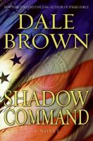 Cover image for Shadow command. bk. 14 : Patrick McLanahan series