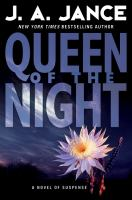 Cover image for Queen of the night. bk. 4 : Brandon Walker series