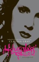 Cover image for Hourglass. bk. 3 : Evernight series