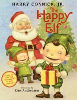 Imagen de portada para The happy elf