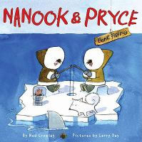 Cover image for Nanook & Pryce : gone fishing