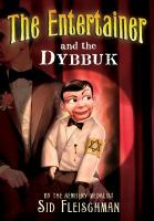 Cover image for The entertainer and the dybbuk